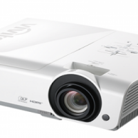 VIVITEK DH976-WT HIGH BRIGHTNESS MULTIMEDIA 1080P PROJECTOR