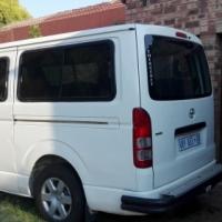 12 Seater Toyota Quantum Combi for sale
