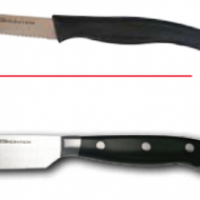Grunter Steak Knives