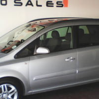 2007 Opel Zafira 1/8 Enjoy.7 Seater..FSH ..finance arranged..VERNE MEY 0712867356 ALL HRS.