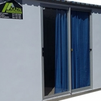 Rent or Buy Portable Site Offices & Classrooms in Port Elizabeth