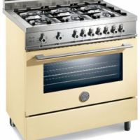 Bertazzoni - DEMO Model on offer (only 1 unit left)