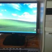 Enrty level Computer