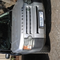 Land Rover Discovery  3 TDV 6  S
