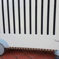 Dimplex electronic oil heater. New