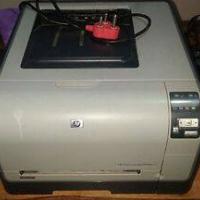 HP Color Laserjet CP1515N Printer For Sale