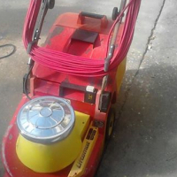 Lawnmower very good condition