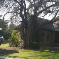Self-Catering Accommodation: Get away to Kareekloof Game Farm