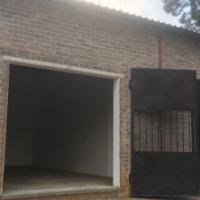 Mini Warehouse/Mini Factory/Storage Unit