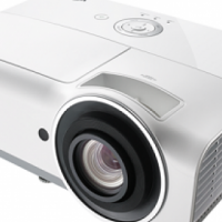 VIVITEK DH833 FULL HD 1080P HIGH BRIGHTNESS PROJECTOR