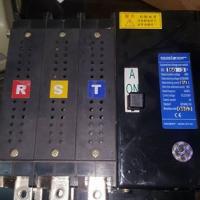 Big generator ATS