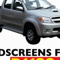 4X4 Windscreens and all Auto Glass