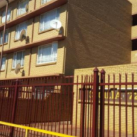Two bedroom flat for sale in Pretoria Gardens - BKE1077