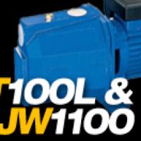 Jet water pumps