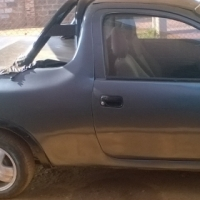 1.4 corsa lite bakkie 2005 model for sale or swop