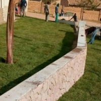 Evergreen,LM , Kikuyu Instant Lawn& Top Dressing? Call Paul 0727952975