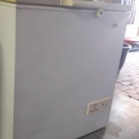 KIC deepfreeze 210 liter