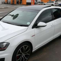 Golf 7 Gti For Sale (URGENT SALE)
