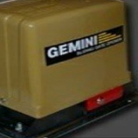 Gemini Gate & Garage Door Automation