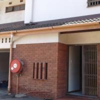 Montclair Duplex