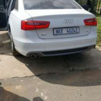 Audi A6 2014 For Sale