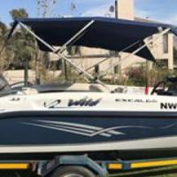 Excaldo Motor Boat
