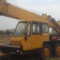 Unic 23 Ton, K-230, Mobile Crane