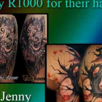 Skinmojo Tattoo ( SPECIAL)