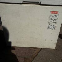 Max multi Bar Fridge