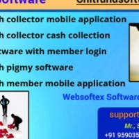 Pigmy Application, Pigmy Chit Fund, Pigmy Banking, Pigmy Collection
