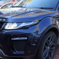 2016 Range Rover Evoque HSE Dynamic SD4