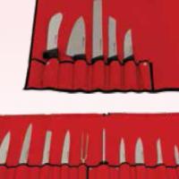 GRUNTER KNIFE SETS