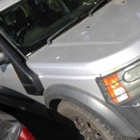Land Rover Discovery 3 TDV 6 S For Sale or To Swop