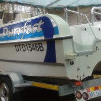 Coast Liner Boat For Sale