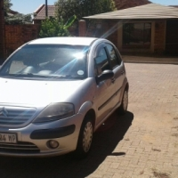 1.4 Turbo Diesel Citroen 2006 to swop