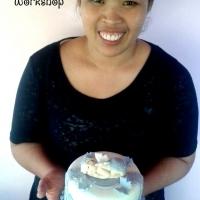 Bloemfontein cake decorating classes / Koekversierings Klasse