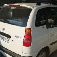 Hyundai Matrix for sale