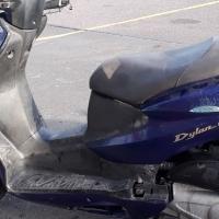 2012 Honda Dylan 125 Scooter