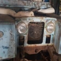 Land Rover series 2 for sale