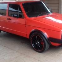 Volkswagen Golf Mk 1   Gti 1983  Excellent Condition