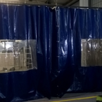 Truck,Bus, Spray booth + Mix room + Preperation area   SPECIAL (12 Months as cash deal)