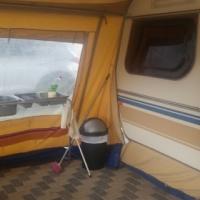 Sprite Swift caravan for sale