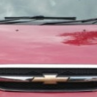 Chevrolet Aveo 1.6 2014