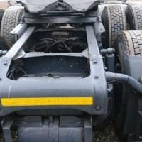 Scania Scanie R500
