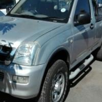 2006 Isuzu Kb250 lwb