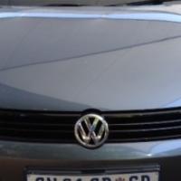 VW Jetta VI 1.2 TSi Trendline, manual, grey, 119 400km, FSH, 1 owner, R169 950, Pretoria