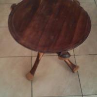 antique items to swop
