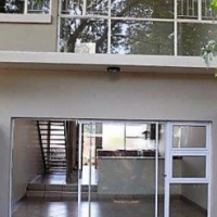 2 bedroom duplex in Lyttelton