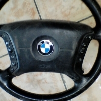 BMW Steering with Airbag Selling for R1500
