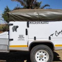 Conqueror Conquest 2004